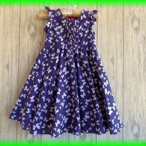 Monsoon Dress Summer Spring Dress Size 3-4